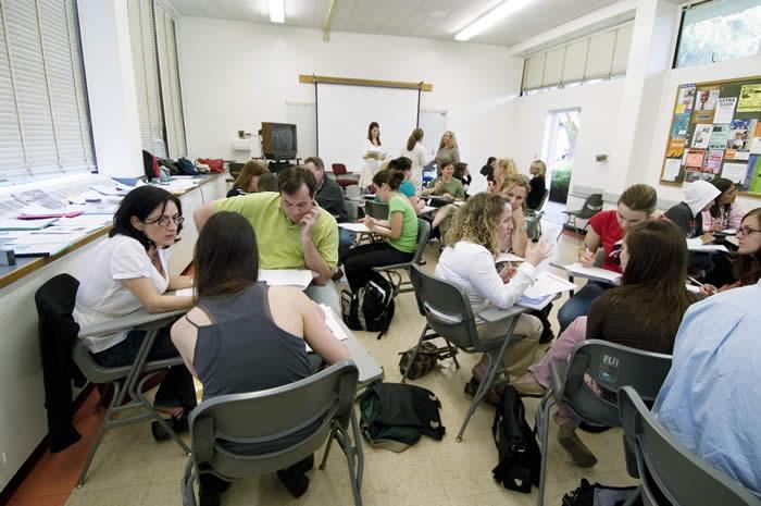 Critical thinking classes csulb