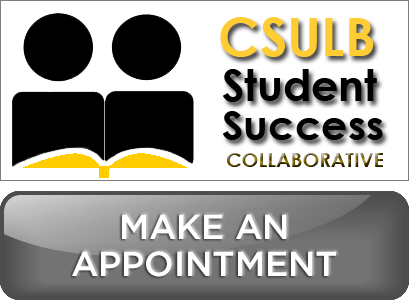 SSC Advising & Tutoring Student Button