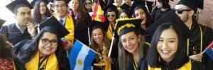 GSI Graduates