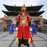 Picture of Korea
