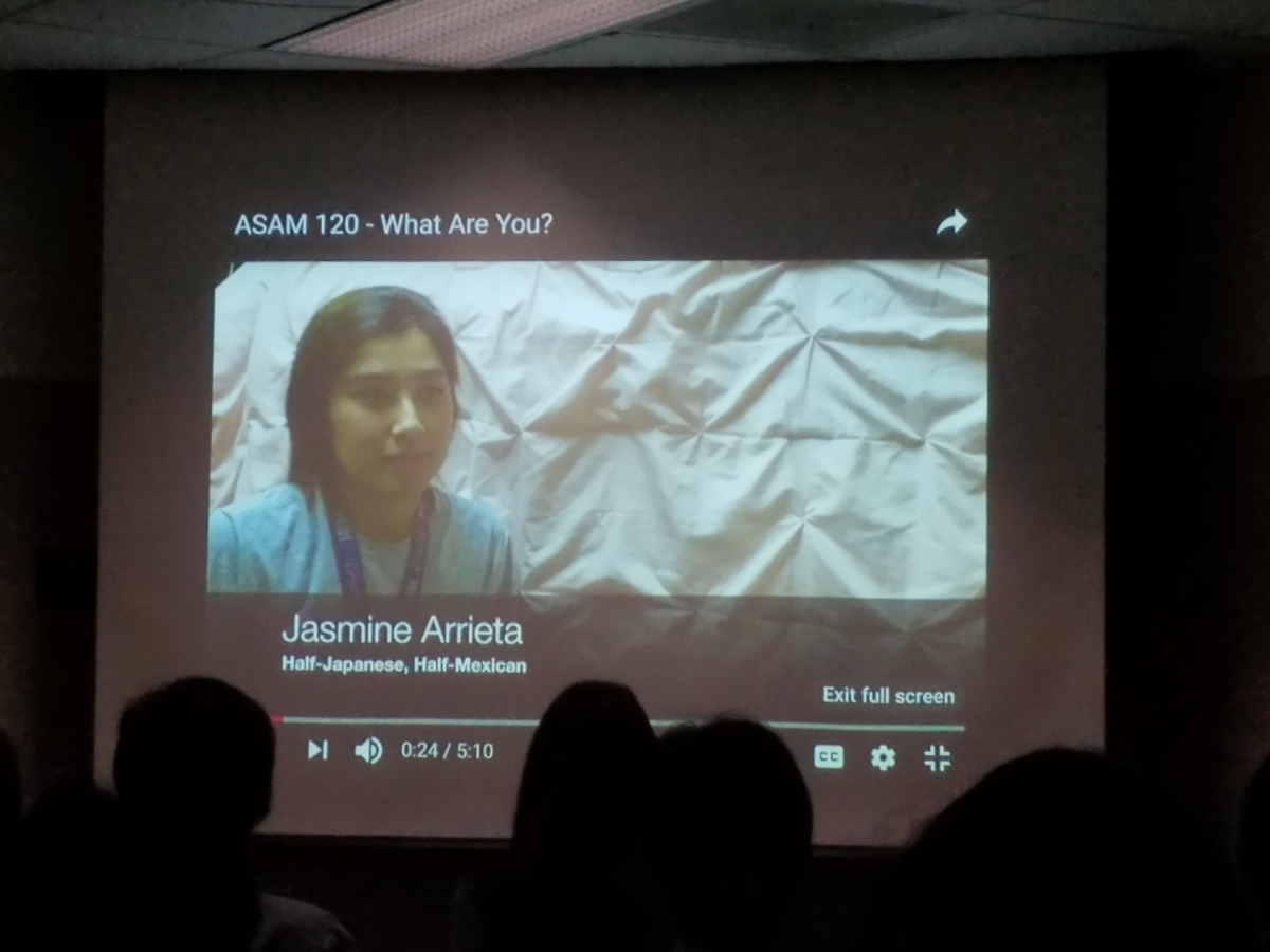 ASAM 120 Video Presentations