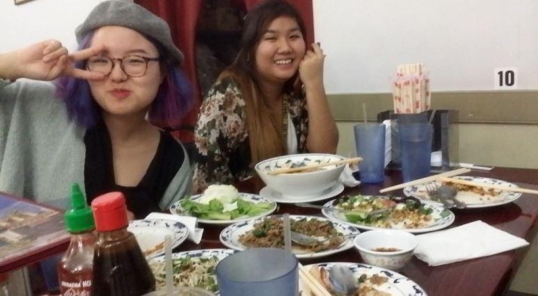 AAAS 100 Asian Eats: Lao and Thai fusion