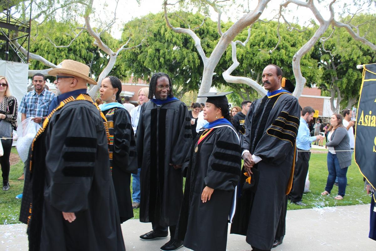2015 Graduation Celebration