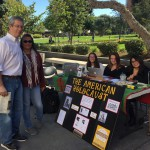 California Indian Genocide Awareness