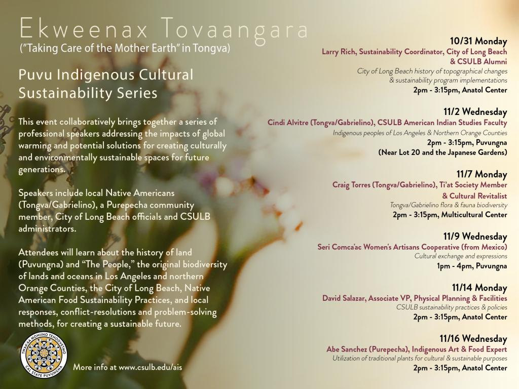 ekweenax-tovaangara_indigenous-cultural-sustainability-series-flyer-fall-2016