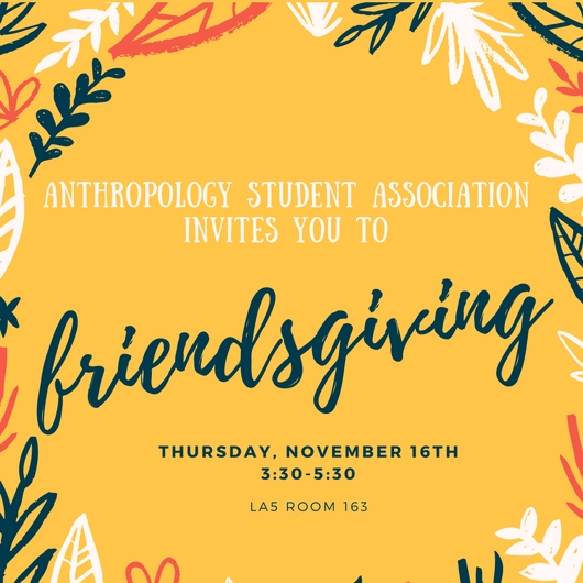 friendsgiving invite