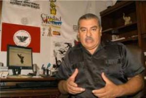 Picture of Armando Vazquez