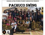 Pachuco Swing Flyer 2017