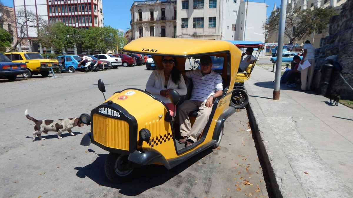 Cuba Spring 2015 Transnational Experience