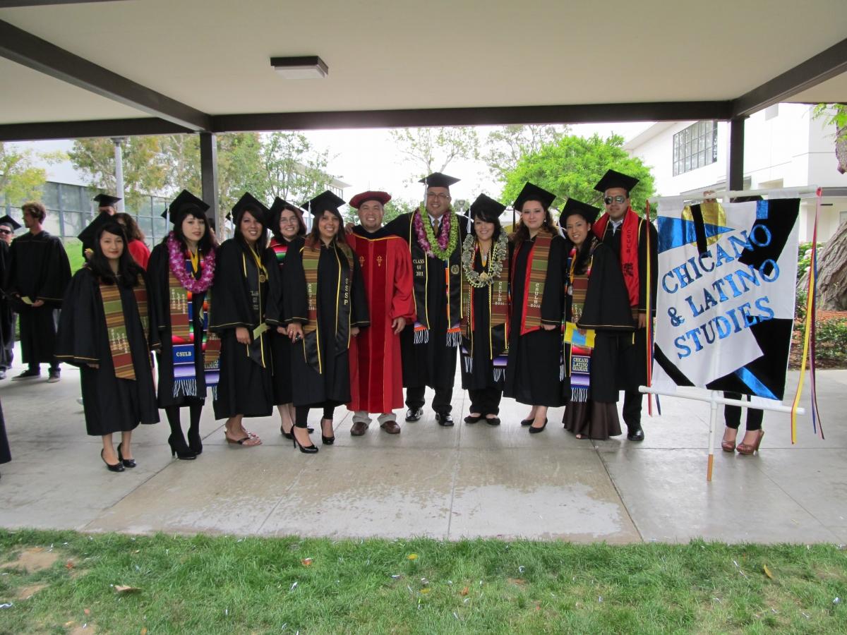 CHLS 2011 Graduating Seniors