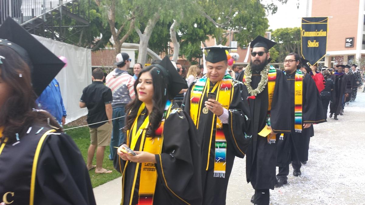 2015 CHLS Grads