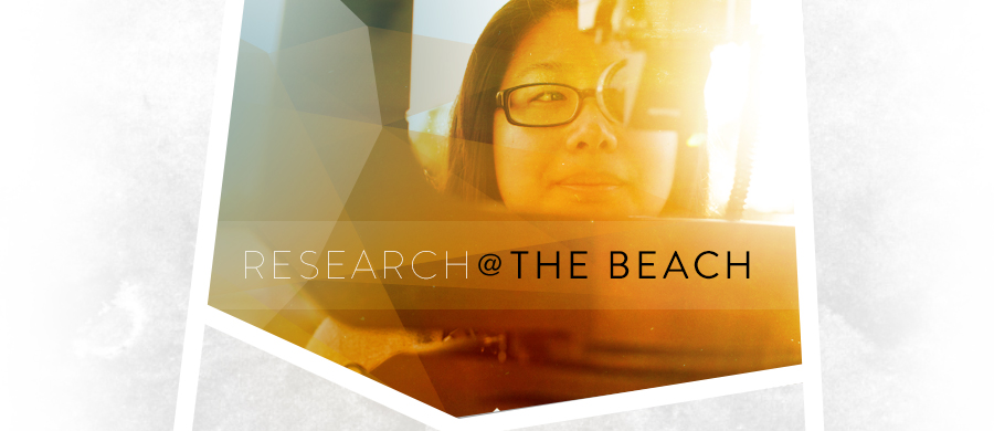 researchthebeach