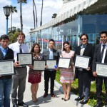 Award Winning Students for Spring 2016