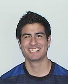 Alfredo Alegria
