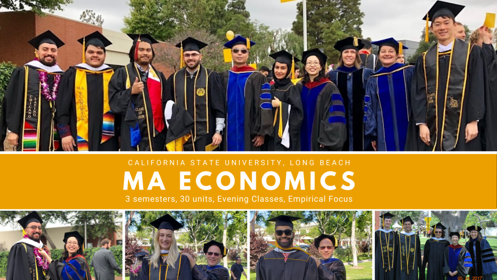 recent graduates at commencement