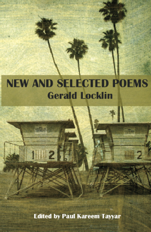 Gerald Locklin New and Selected Poems