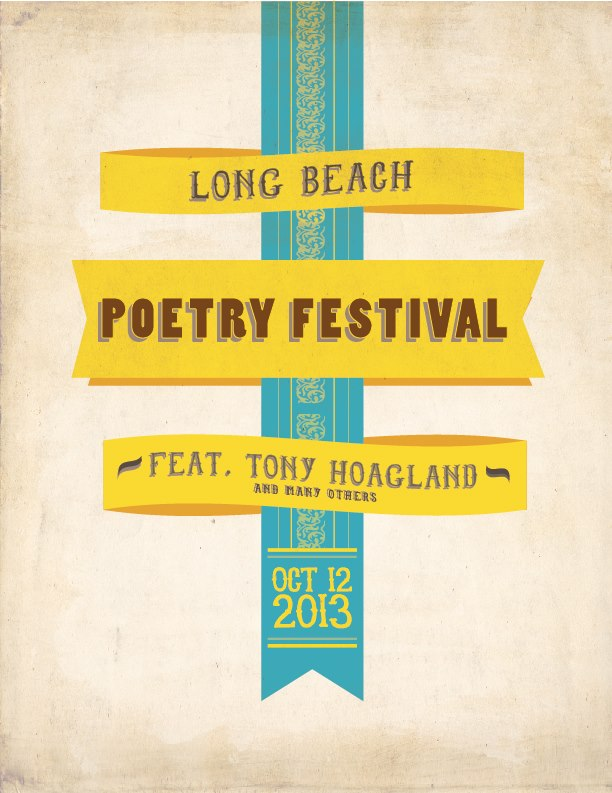 Long Beach Poetry Festival