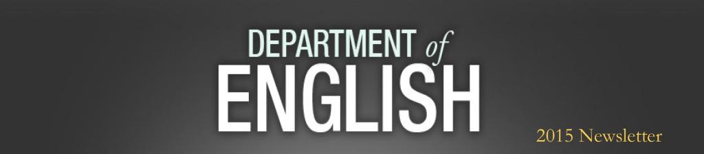 English_Dept_Newsletter_2015_Header