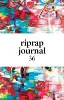 RipRap_Journal_36_Cover