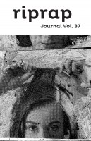RipRap Journal 37 Cover