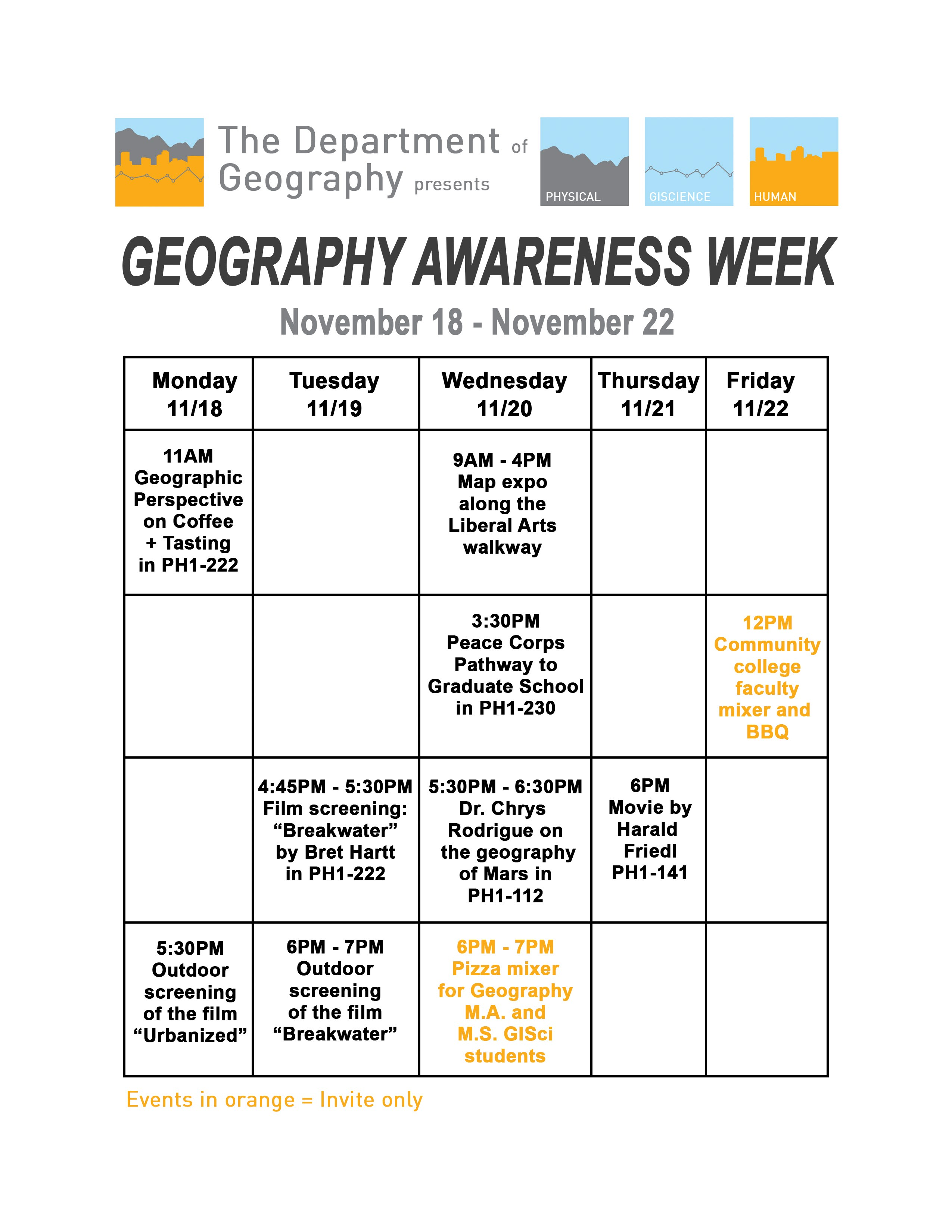 GeographyAwarenessWeekFlyer_Revised