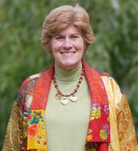Cindy Donham