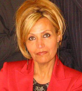 Nicole Jafari