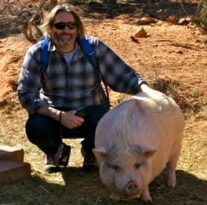 Brett&Pig