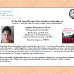 Guest Lecture - Pink Sari Revolution: How to Achieve Female Empowerment in India