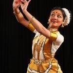 Indian Classical Dance--Mohiniyattam performed by Vijayalakshmi