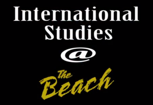 Meet the International Studies Faculty (Short Video)