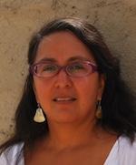 Teresa Puente mugshot