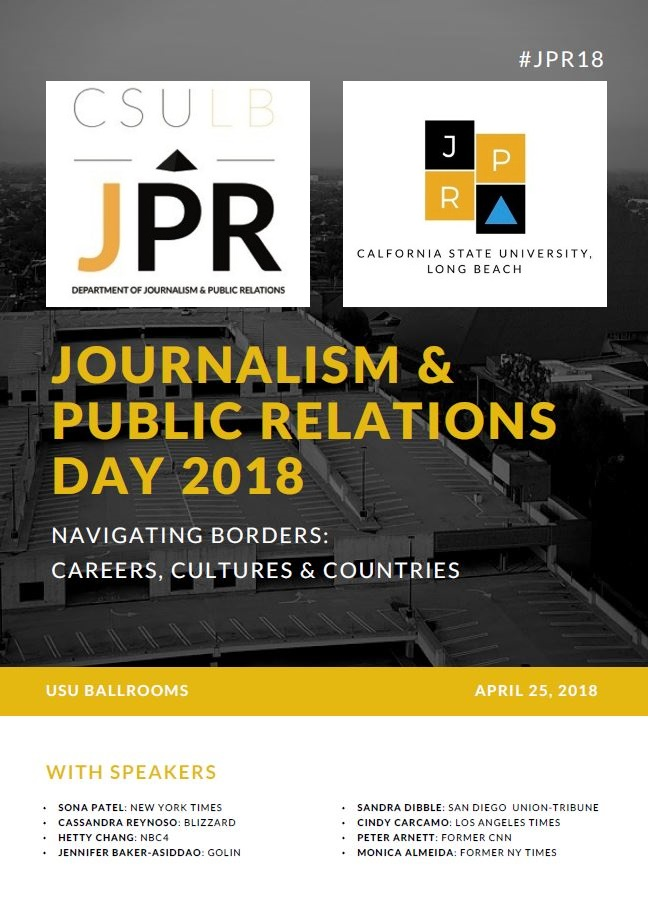 JPR Day Poster 2018