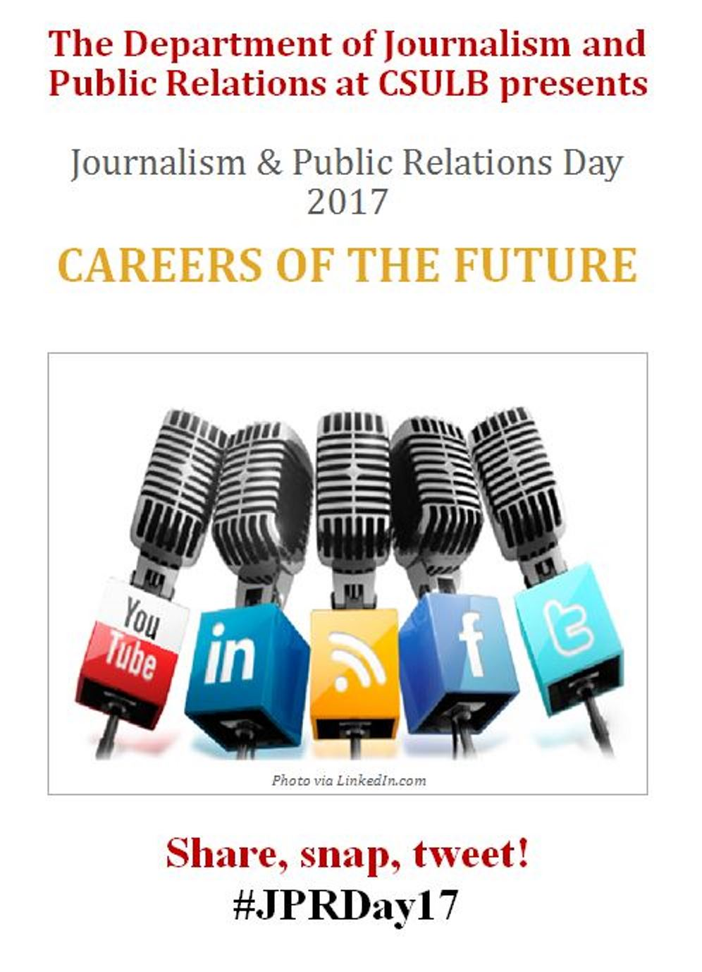 JPR Day Poster 2017