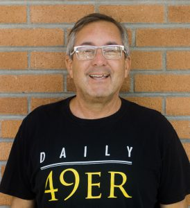 Gary Metzker