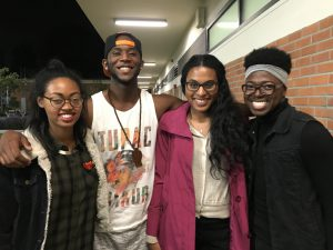 NABJ Students