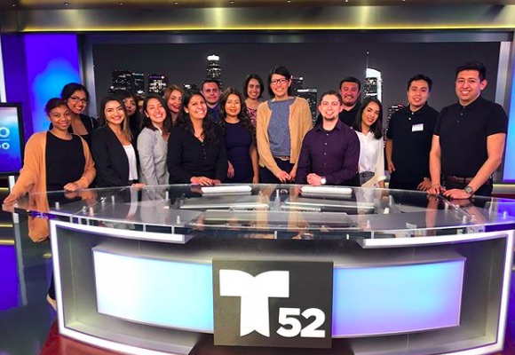NAHJ Group Photo