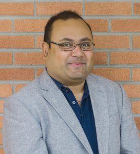 Soumitro Sen