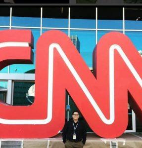 CNN Deportes Intern