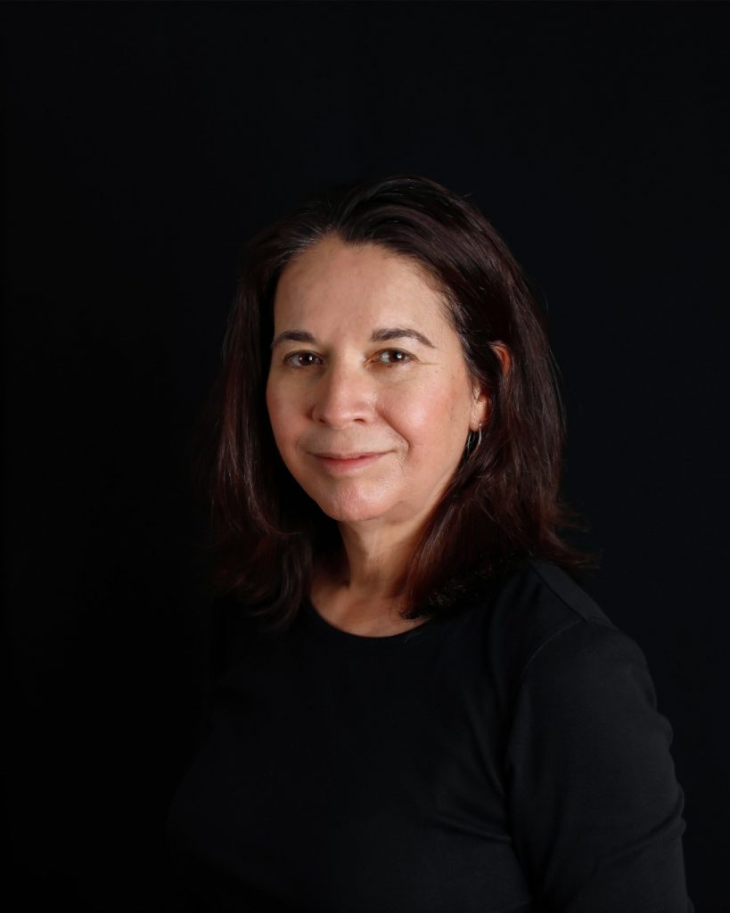 Monica Almeida