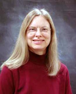 Dr. Pamela Bunte