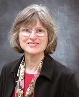 Dr. Carol Lord