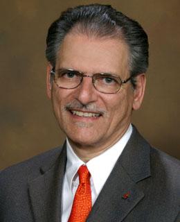 Dr. John J. Attinasi