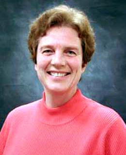 Dr. Lorraine Kumpf