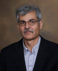 Picture of Amir Sharifi
