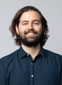 Nick Laskowski