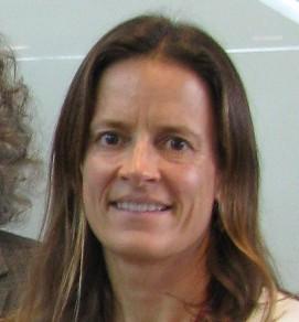 Terri Wright