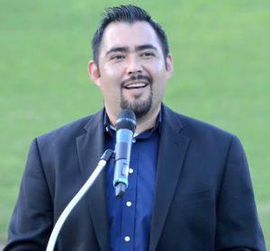 Alfredo Carlos- featured Alumnus
