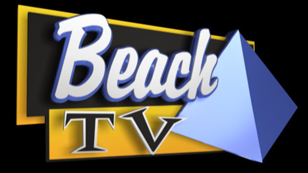 Beach TV Logo