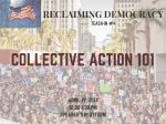 Teach-in 3; Collective Action 101